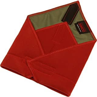 product image for Domke 722-11R F-34R 11-Inch Protective Wrap (Red)