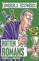 Horrible Histories: Rotten Romans (English