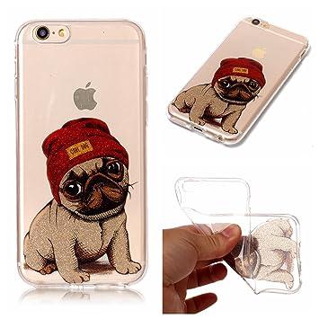 coque iphone 6 shar pei