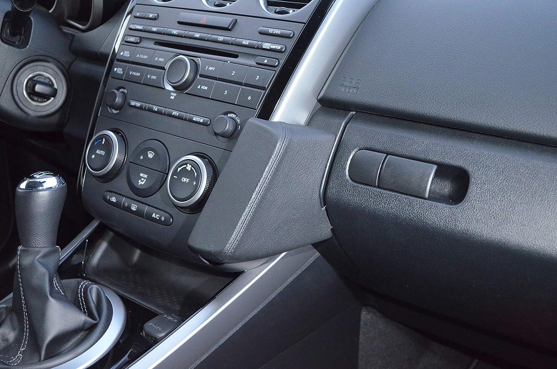 KUDA 084425 Halterung Kunstleder schwarz f/ür Mazda CX-7 ab 10//2009 Neue Form