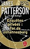 Enquêtes privées : l'or de Johannesburg : Bookshots