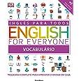 Inglês Para Todos. Vocabulário