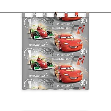 Herding Rideau Disney Cars, Polyester, Multicolore, 160 x 140 cm ...