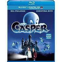 Casper [Blu-ray + Digital Copy] (Bilingual)