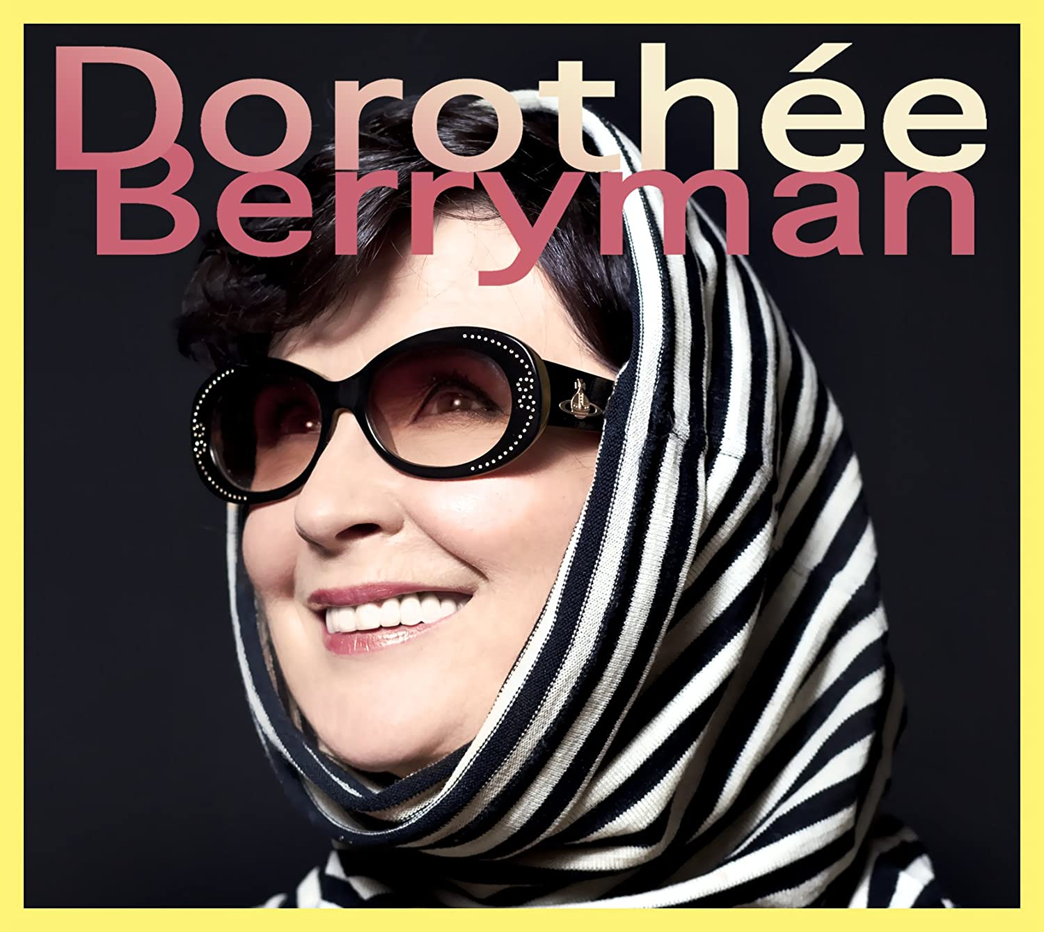 Watch Dorothee Berryman video