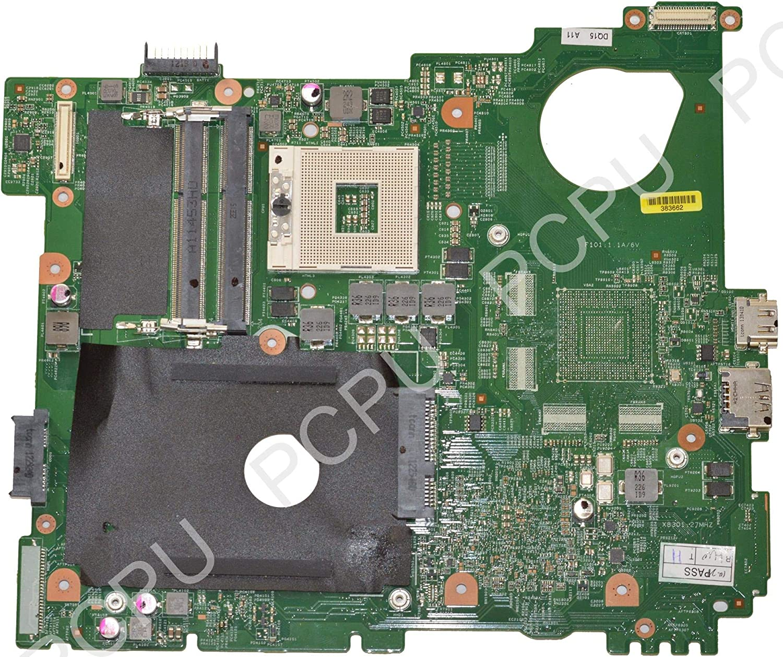 Dell Inspiron I15RN N5110 Series Intel i-Core Motherboard VVN1W 0VVN1W (Certified Refurbished)