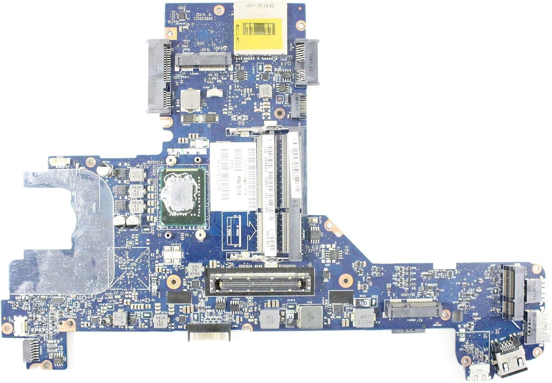 Dell Motherboard Intel i5-2540M 2.6 GHz 64 MB 9RX0H Latitude E6320
