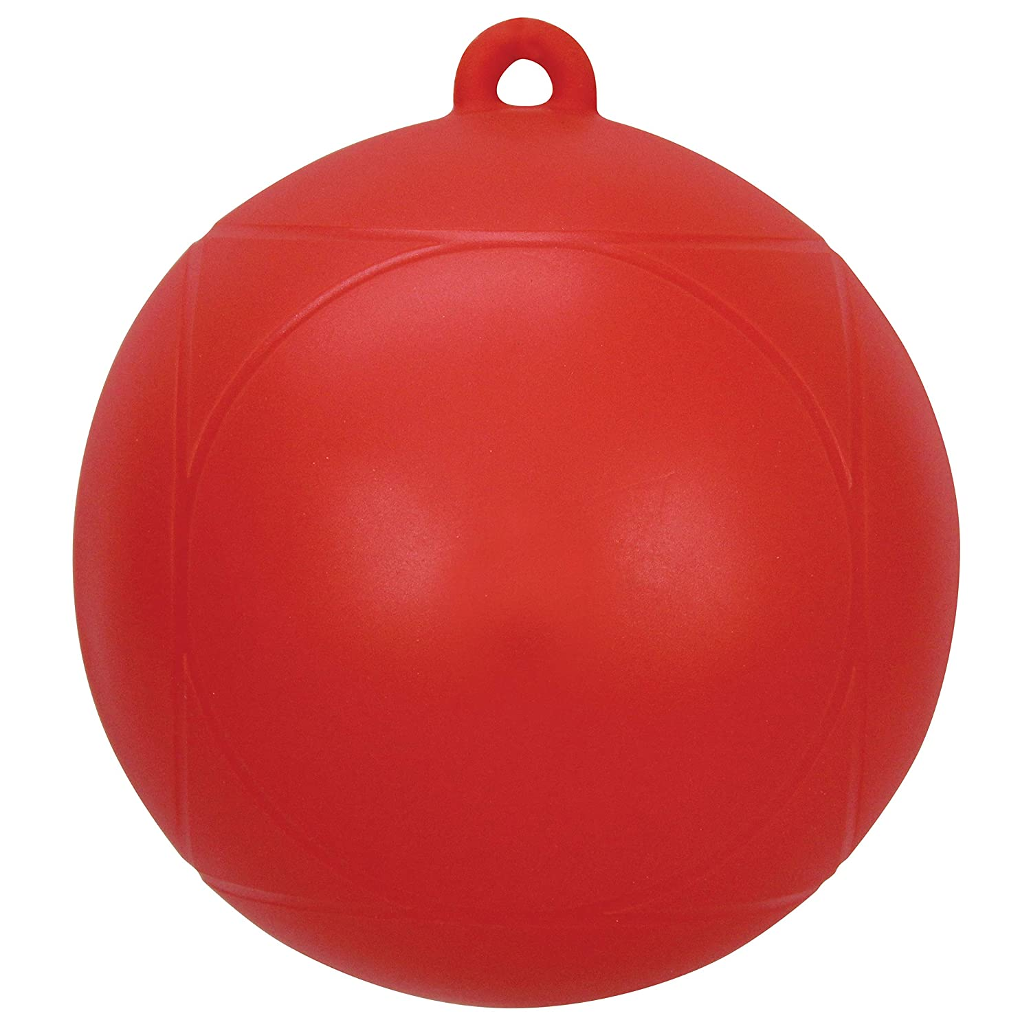 "Best Anchor Buoys  Extreme Max 3006.7318 8.5"" Slalom Buoy Red"