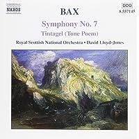 Symphony 7 / Tintagel [Importado]