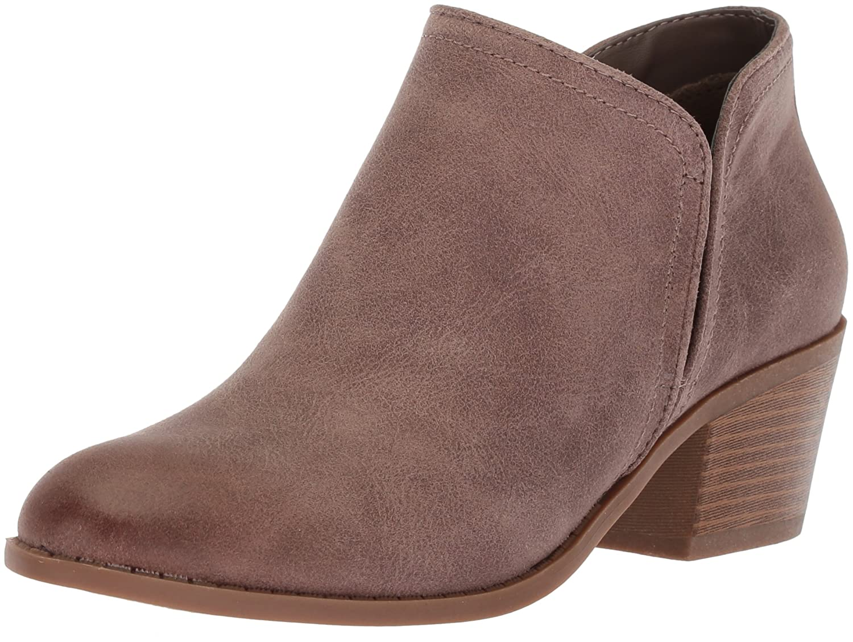 Fergalicious Women's Baracade Ankle Boot B079MQZMXC 6.5 B(M) US|Doe
