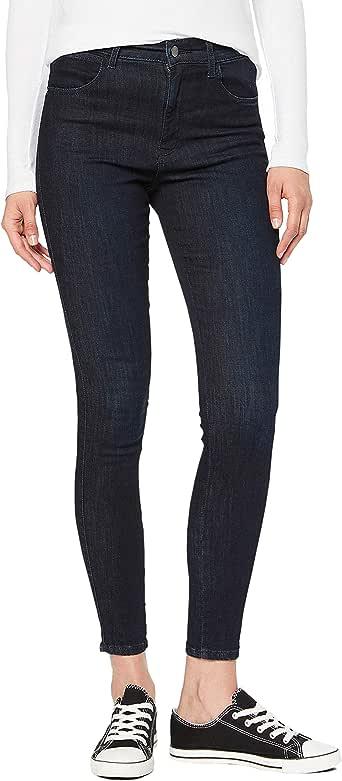 Wrangler High Rise Skinny Pantalones para Mujer