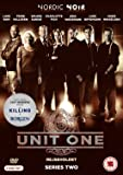 Unit One: Season 2 [DVD] [Reino Unido]