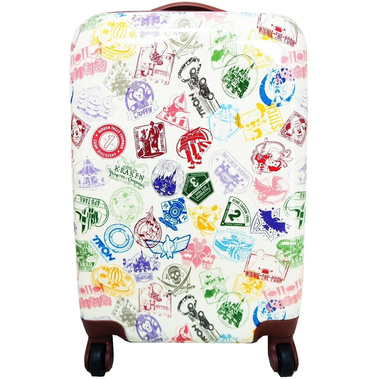【ディズニー】 Disney スーツケース 上海 SHDL 海外ディズニー限定 B06XDNYV4Z