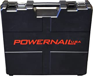 product image for Powernail Heavy-Duty Toolbox for Large Pneumatic Powernailer and Powerstapler