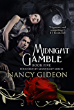 Midnight Gamble (Touched by Midnight Book 5)