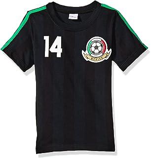 d3c1f718f27eb BC Collection Playera Mexico Jersey H3266B