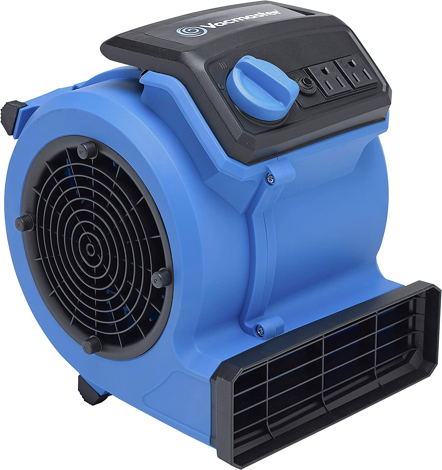 Vacmaster, AM201 0101, 550 CFM Portable Air Mover