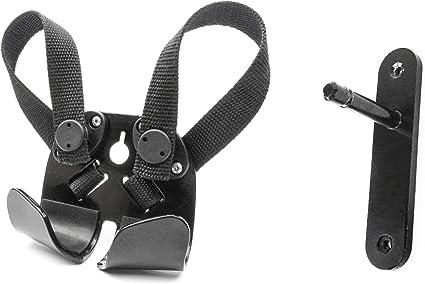 Skateboard Longboard Shoulder Carrier Carry Strap Hook Backpack Portable Holder