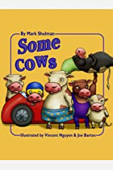 Some Cows Kindle Edition
