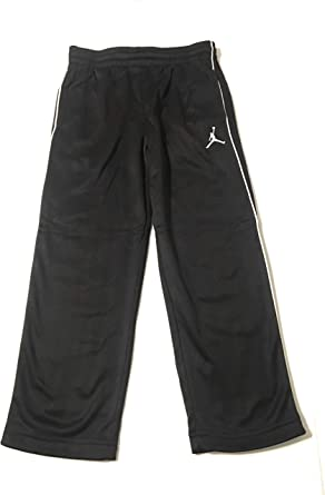 Amazon Com Jordan Pantalones Termicos Para Nino Talla 6 Color Negro Clothing