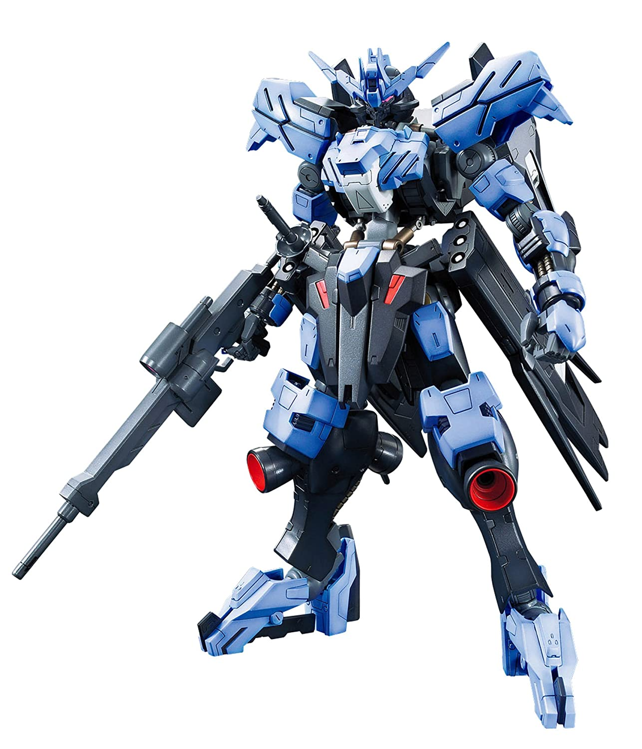 "Bandai Hobby Hg Full Mechanics Gundam Vidar ""Ibo: 2nd Season"" Building Kit (1/100 Scale) by Bandai Hobby"