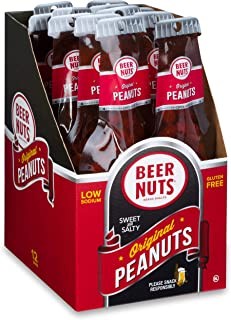 product image for Beer Nuts Original Peanut - Clip Strip, 5.5 Ounce - 8 per pack -- 48 packs per case.