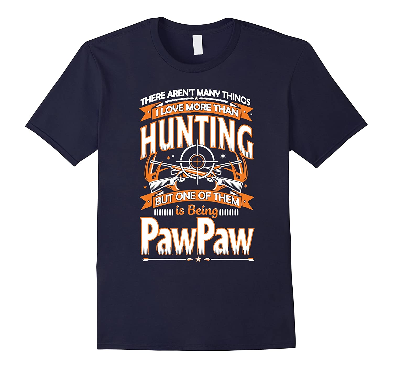Hunting T shirts - Hunting Pawpaw Shirt-Art