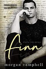 Finn (Bully Series Book 2) Kindle Edition