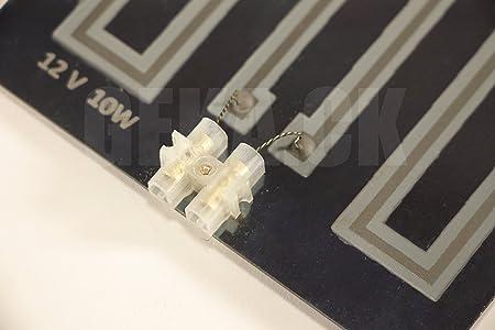 cermet heating element US SELLER beekeeping Electric heater beehive 12V// 10W