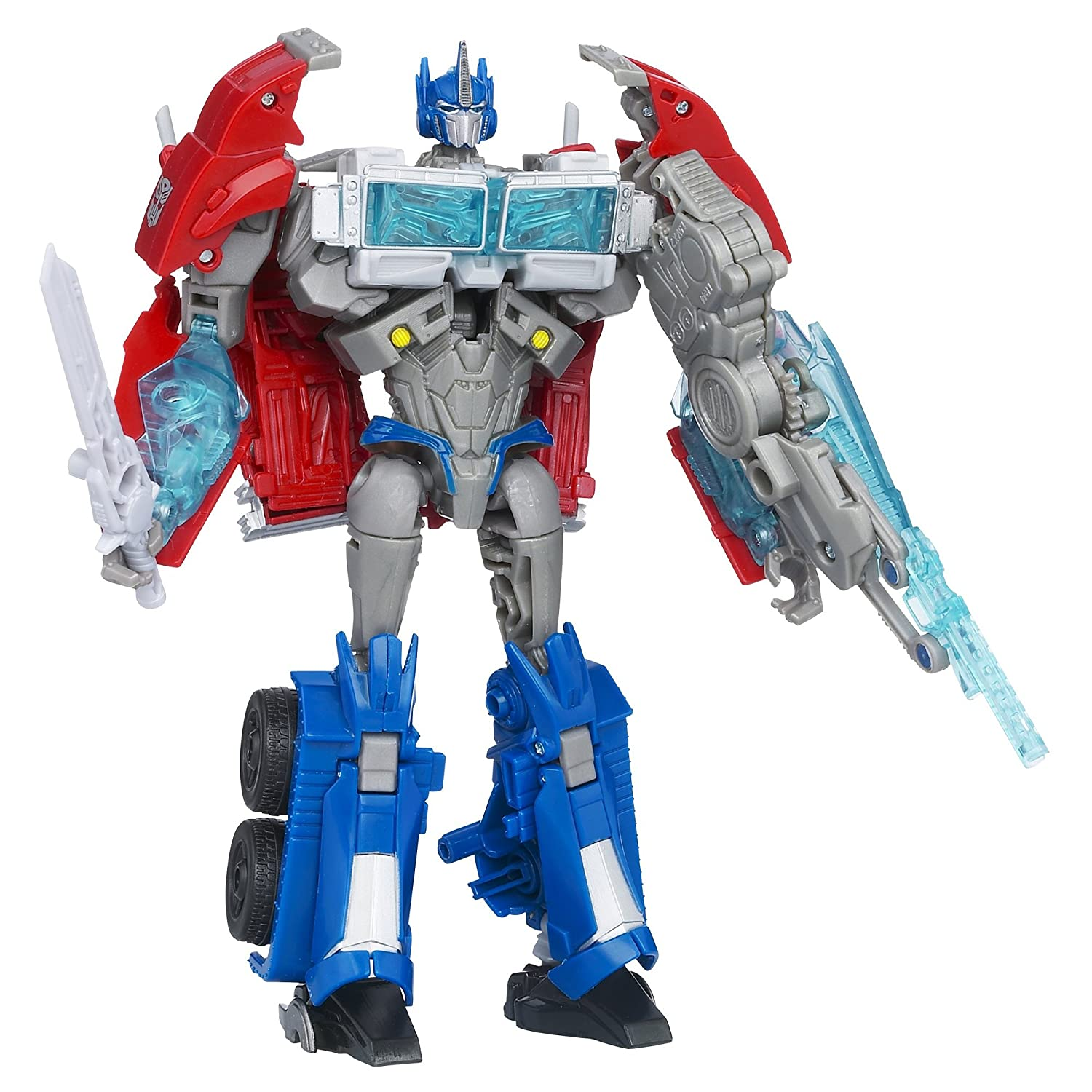 Transformers Prime Robots In Disguise