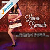 In Constant Search of the Right Kind of Attention: Live at 54 Below [Explicit]