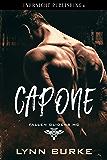 Capone (Fallen Gliders MC Book 4)
