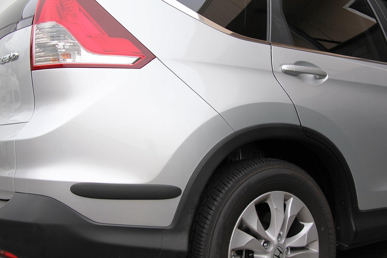 for Car Fine Workmanship High Toughness Auto Repair Shop black Xinde Bumper Corner Guard Flexible Car Bumper Protector,1 Bumper Edge Protection