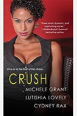 Crush Kindle Edition