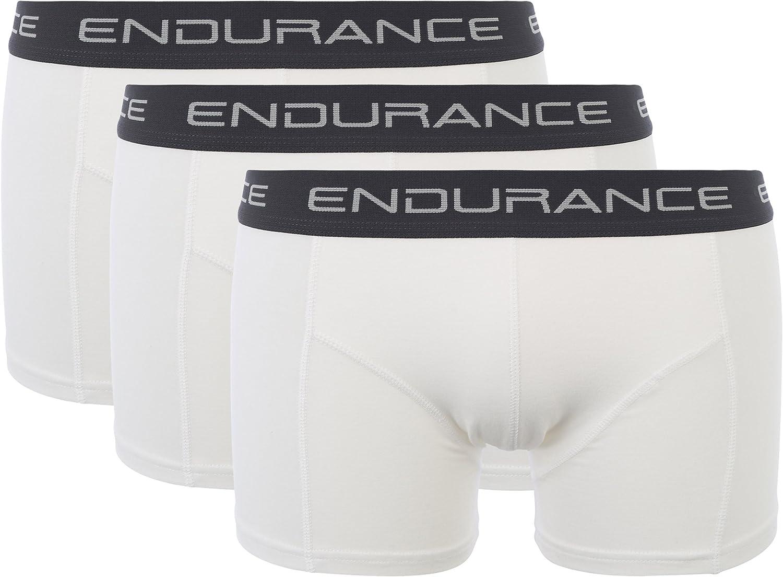 Ultrasport Boxer Confezione da 3 Uomo Endurance Burke