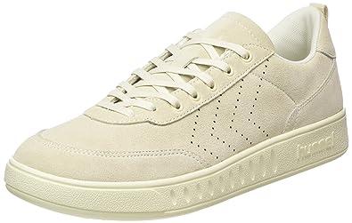 Hummel Super Trimm Casual, Sneakers Basses Femme, (Gray Lilac), 41 EU