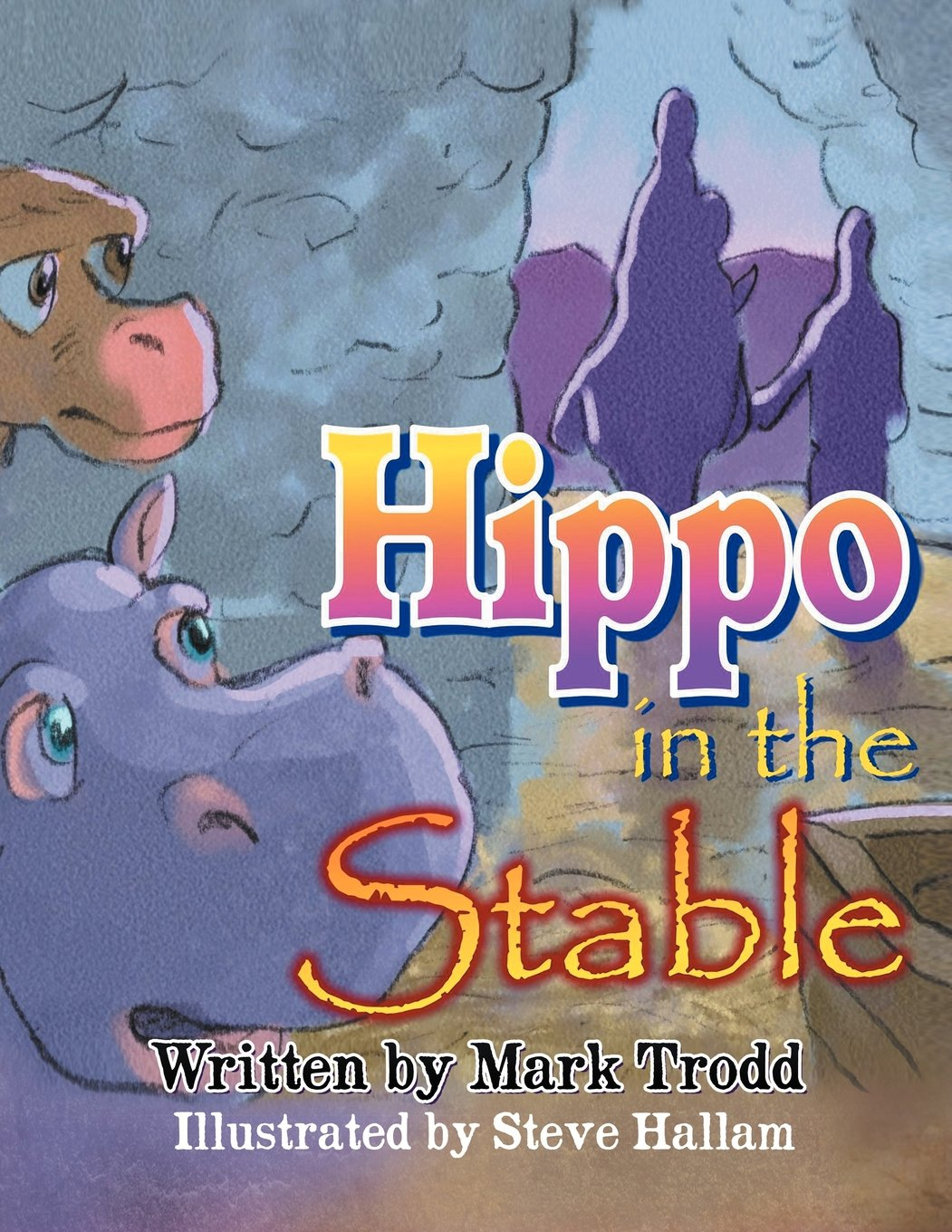 Read Online Hippo In The Stable ebook