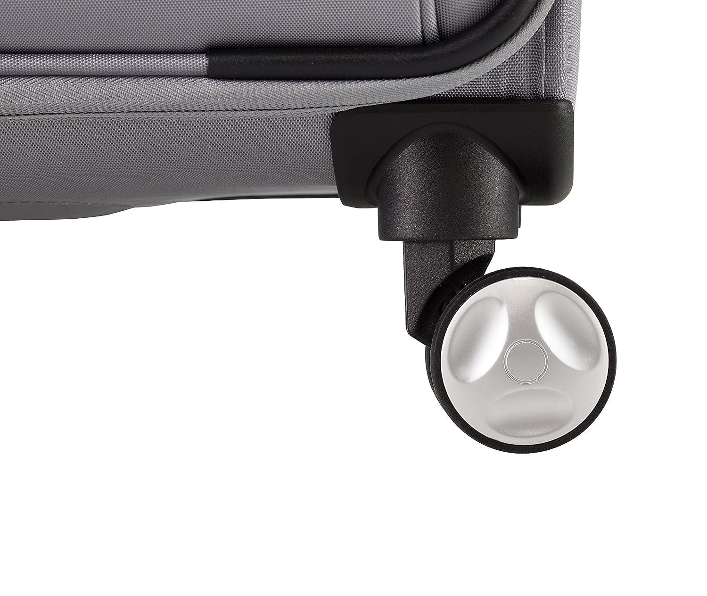 36.0 Liter TITAN Spotlight Soft 4w Trolley 384406-04 Koffer 55 cm Grey