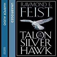 Talon of the Silver Hawk: Conclave of Shadows, Book 1