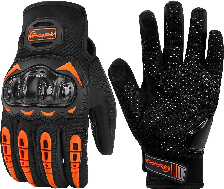 Seibertron Dirtpaw Touchscreen Cycling Gloves Unisex BMX ATV MTB Racing Gloves