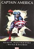 Captain America, Vol. 1 (Marvel Masterworks)