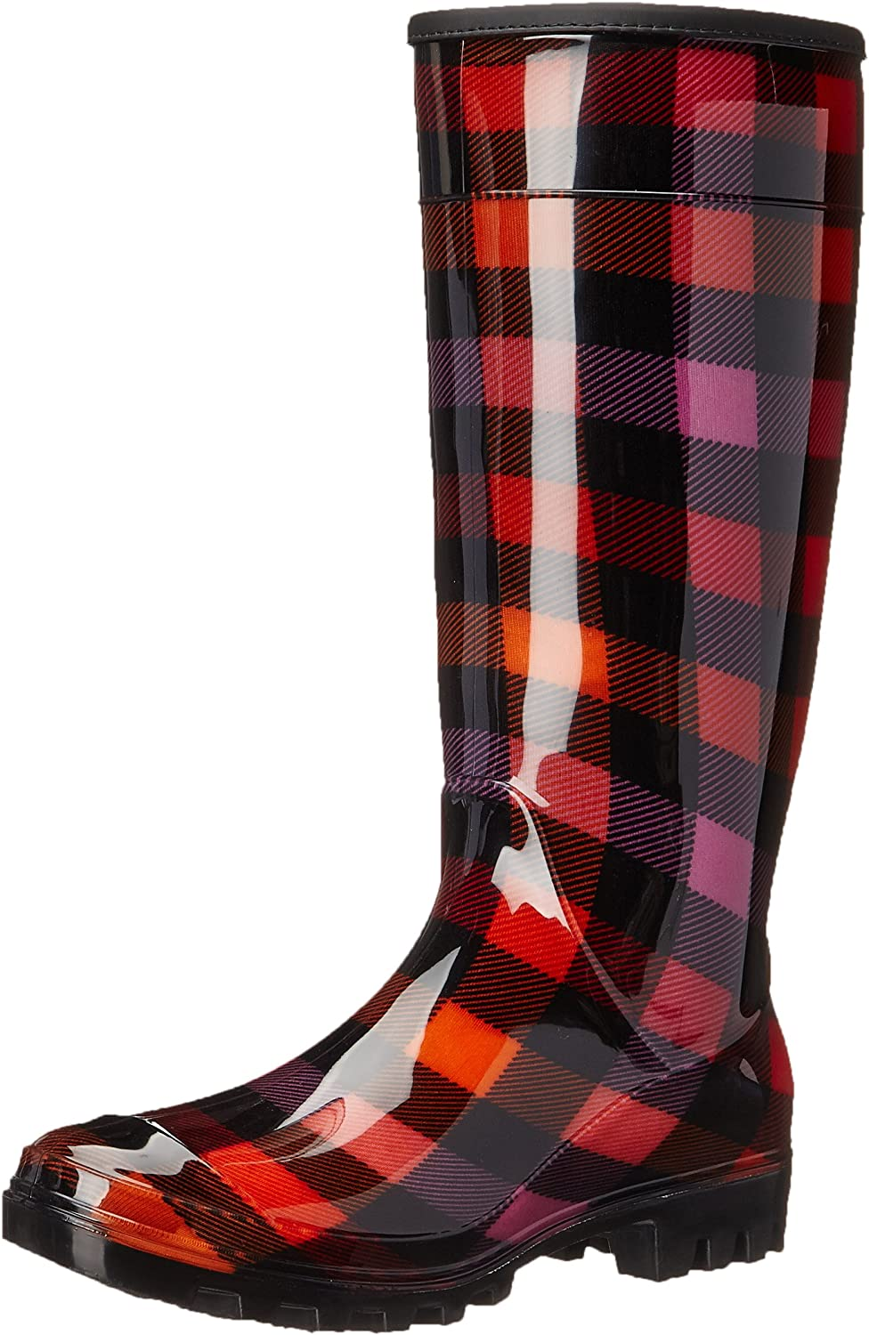 Dirty Laundry by Chinese Laundry Women's Ring Leader Rain Boot