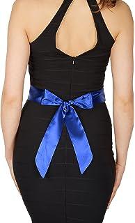 DEPICE sat/én Cintur/ón de kung-fu azul azul Talla:280 cm