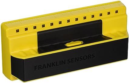86d3476cb8a ProSensor 710 Franklin Sensors ProSensor 710 Precision Stud Finder Yellow
