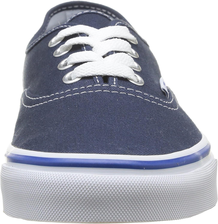 Vans Authentic, Chaussures Mixte Adulte