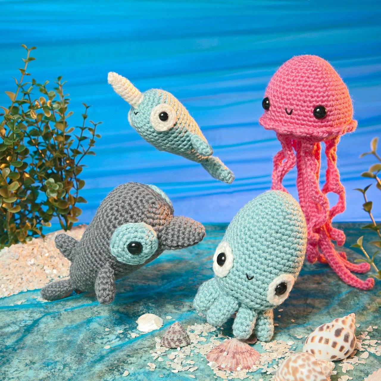Crochet Subscription Box | Keep Calm and Crochet On U.K | 1280x1280