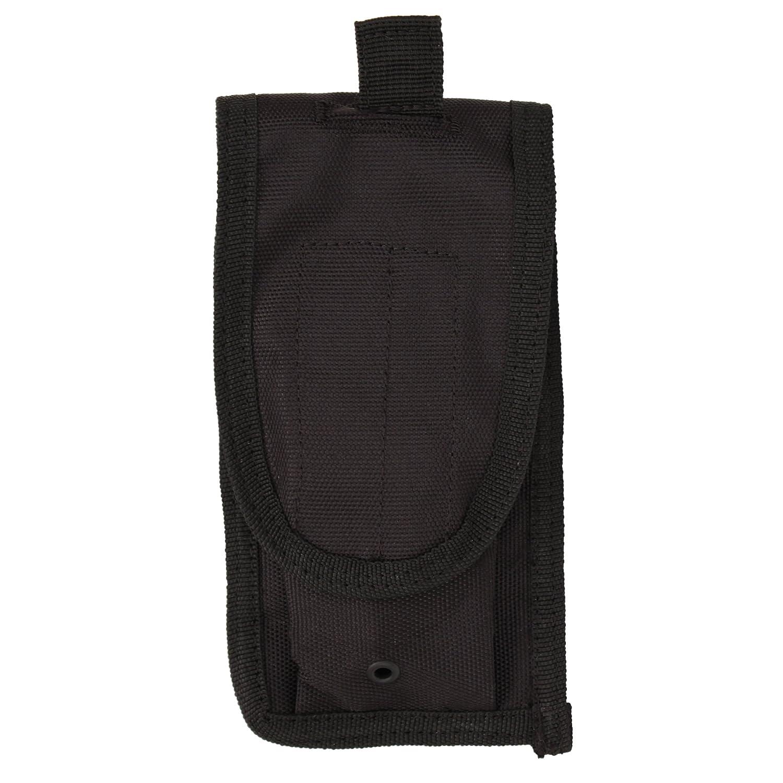 Amazon Galati Gear Molle Universal Flap Holster Black Gun Holsters Sports Outdoors