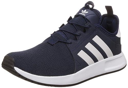 Adidas X_PLR, Zapatillas Deportivas para Interior para Hombre, (Conavy/ftwwht/cblack), 46 EU: Amazon.es: Zapatos y complementos