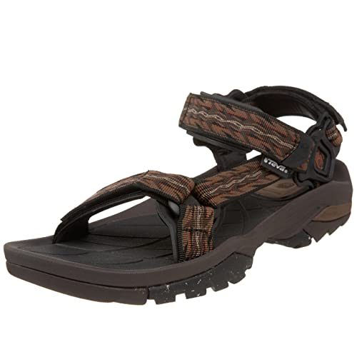 7595ee8b050a Teva Men s Terra Fi 3 Outdoor Sandal