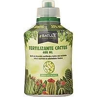 Fertilizantes para cactus y suculentas